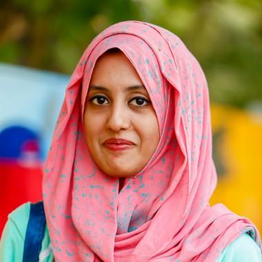 Shahneel Khan