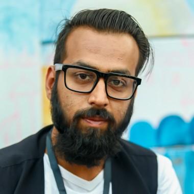 Shahroz Naseem