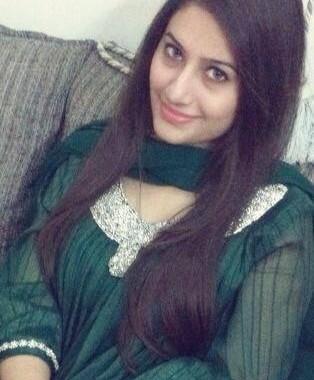 Zaira Bashir