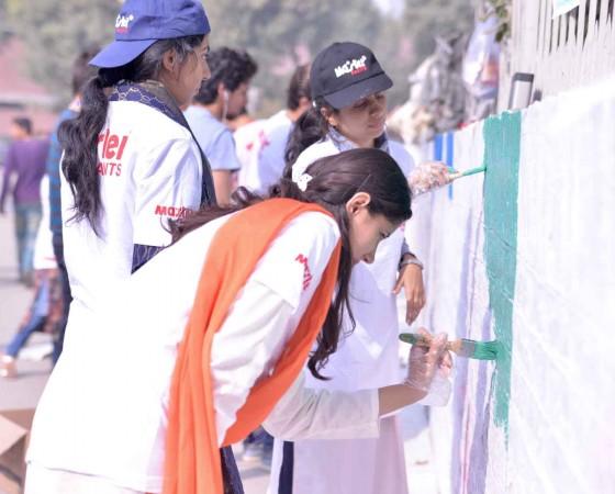 SAC 2016 – UET Lahore
