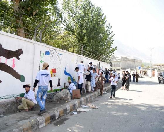 SAC 2016 – Gilgit