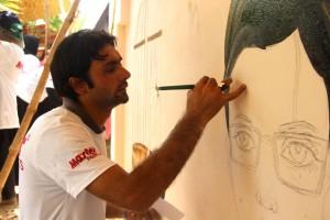 Street Art Pakistan-Sargodha 10