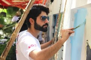 Street Art Pakistan-Sargodha 4