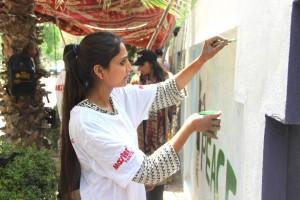 Street Art Pakistan-Sargodha 8