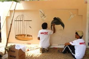 Street Art Pakistan-Sargodha 9