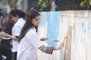 Street Art Pakistan-Agriculture Dpt Punjab102