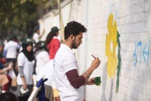Street Art Pakistan-Agriculture Dpt Punjab105