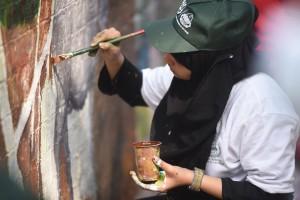 Street Art Pakistan-Agriculture Dpt Punjab113