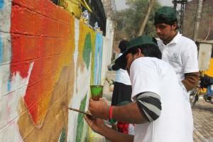Street Art Pakistan-Agriculture Dpt Punjab33