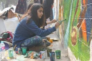 Street Art Pakistan-Agriculture Dpt Punjab39