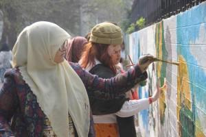 Street Art Pakistan-Agriculture Dpt Punjab40