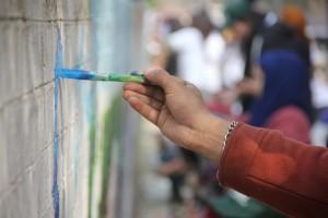 Street Art Pakistan-Agriculture Dpt Punjab41