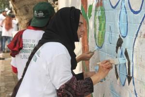 Street Art Pakistan-Agriculture Dpt Punjab48