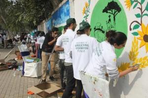 Street Art Pakistan-Agriculture Dpt Punjab52