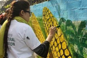 Street Art Pakistan-Agriculture Dpt Punjab58