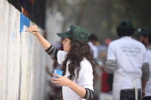 Street Art Pakistan-Agriculture Dpt Punjab96