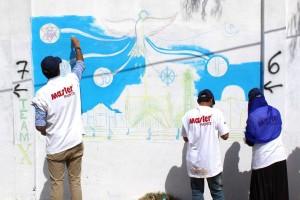 Street Art Pakistan-Peshawar 150