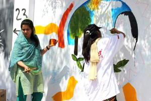 Street Art Pakistan-Peshawar 17