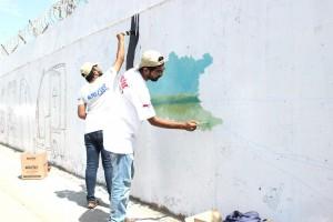 Street Art Pakistan-Peshawar 170