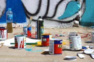 Street Art Pakistan-Peshawar 33