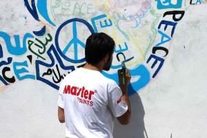Street Art Pakistan-Peshawar 42