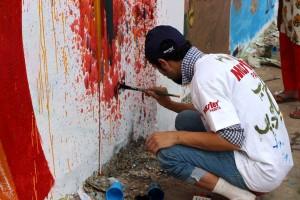 Street Art Pakistan-Peshawar 72