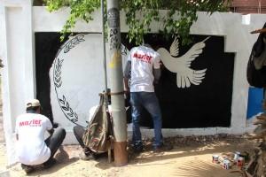 Street Art Pakistan-Sargodha 15