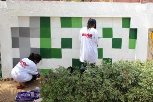Street Art Pakistan-Sargodha 17