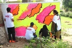 Street Art Pakistan-Sargodha 20