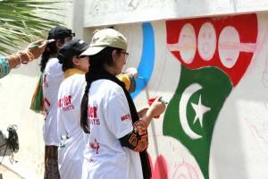 Street Art Pakistan-Sargodha 218