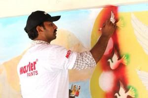 Street Art Pakistan-Sargodha 234
