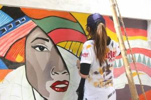 Street Art Pakistan-Sargodha 255