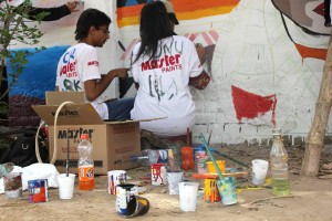 Street Art Pakistan-Sargodha 258