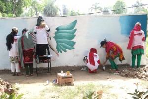 Street Art Pakistan-Sargodha 28