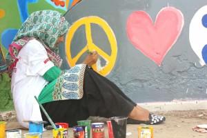 Street Art Pakistan-Sargodha 286