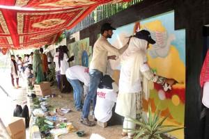 Street Art Pakistan-Sargodha 302