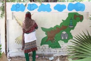 Street Art Pakistan-Sargodha 34