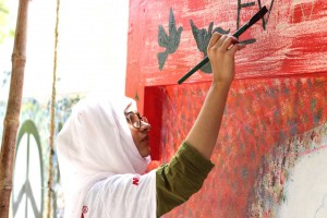 Street Art Pakistan-Sargodha 344