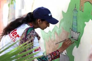 Street Art Pakistan-Sargodha 351