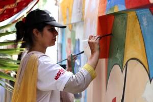 Street Art Pakistan-Sargodha 370