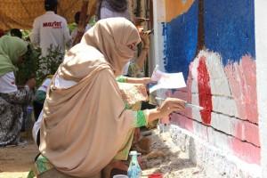 Street Art Pakistan-Sargodha 416
