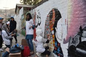 street Art Pakistan-Abbottabad 15