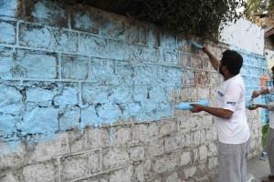 street Art Pakistan-Abbottabad 16
