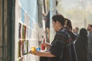 street Art Pakistan-Abbottabad 17