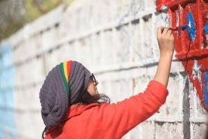 street Art Pakistan-Abbottabad 23