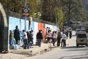 street Art Pakistan-Abbottabad 29