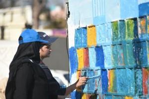 street Art Pakistan-Abbottabad 31