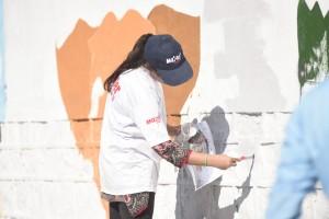 street Art Pakistan-Abbottabad 32