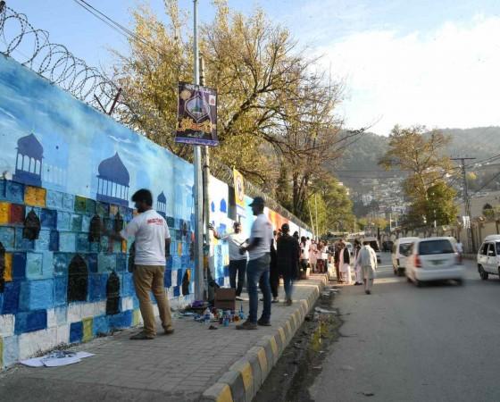 SAC 18 – Abbottabad