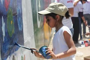 street Art Pakistan-Gujranwala 15